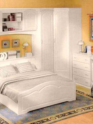 Спальный гарнитур Анабелла