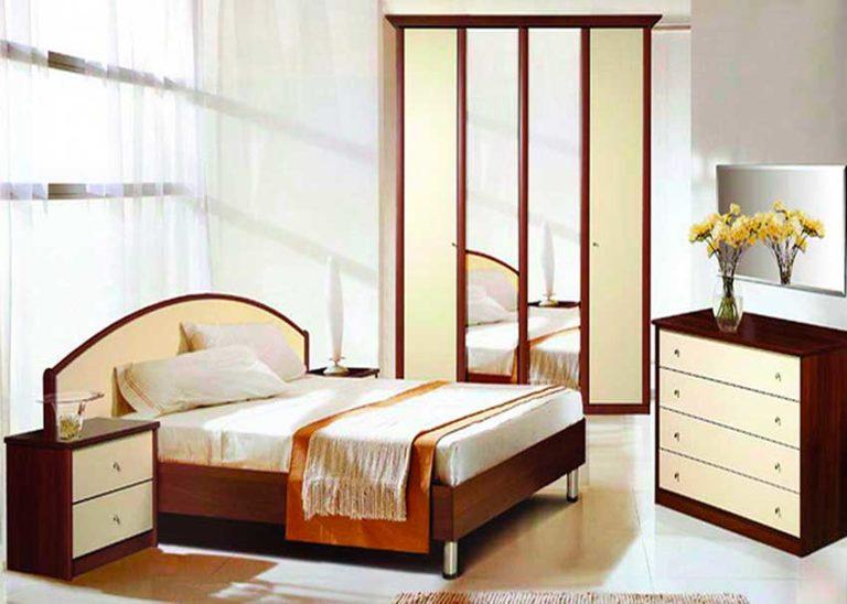 Спальный гарнитур Армада