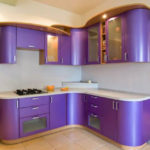 Кухня фасады из МДФ