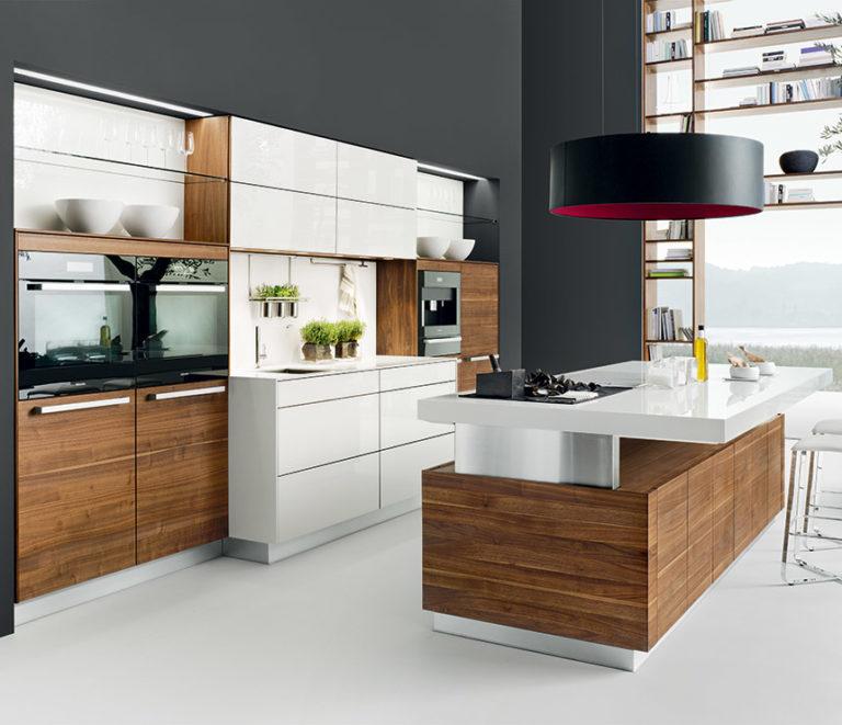 кухня горизонт