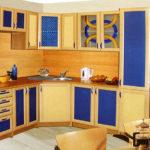 Кухня рамочный МДФ