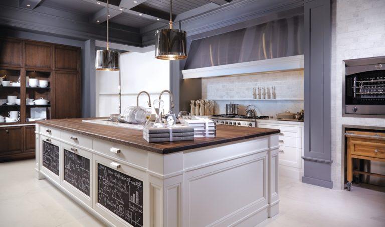 Кухня Лаби