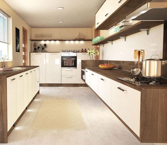 кухня вератти