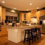 кухня иньеста