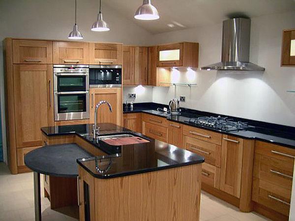 кухня клер