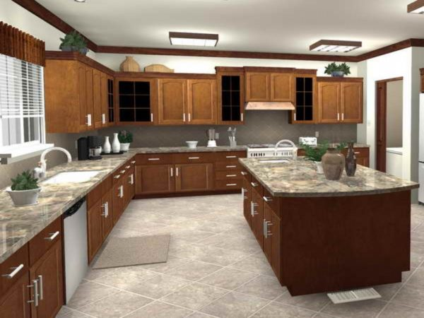кухня тотти