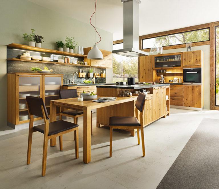 кухня элла