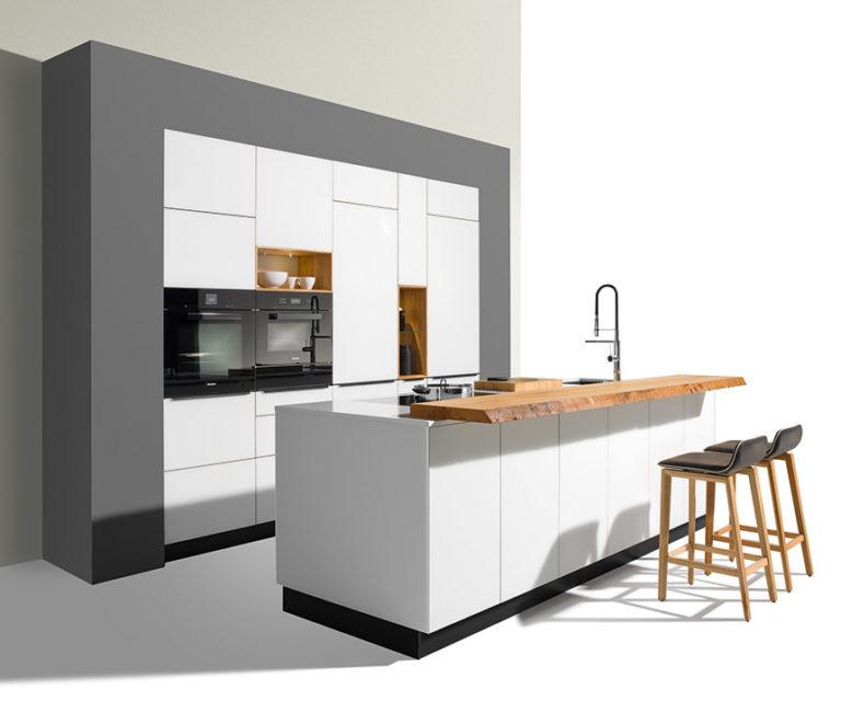 кухня white