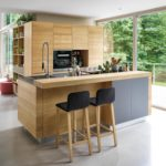 кухня wood