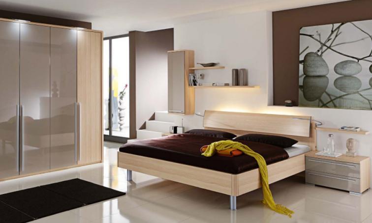 Спальный гарнитур Фелисити